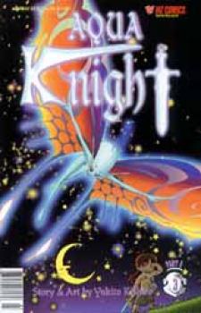Aqua knight Part 2: 3