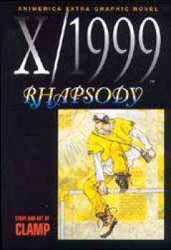 X 1999 vol 7 Rhapsody TP