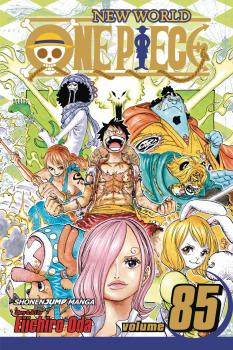 One piece vol 85 GN Manga