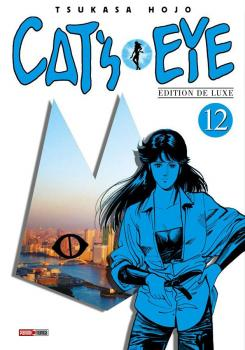 Cat's eye - Nouvelle Edition tome 12