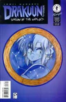 Drakuun Shadow of the warlock 6