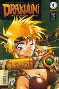 Drakuun The hidden war 5