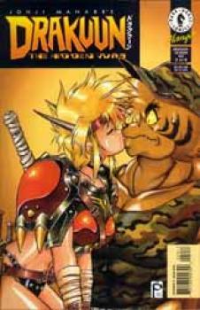 Drakuun The hidden war 2