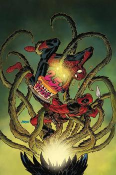 SPIDER-MAN DEADPOOL #25 (LEGACY)
