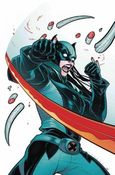 ALL NEW WOLVERINE #28 (MARVEL LEGACY)