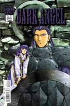 Dark angel 21
