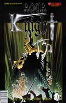 Aqua knight Part 2: 4