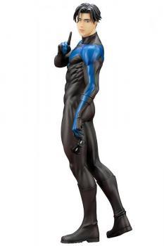 DC Comics Ikemen PVC Figure - Nightwing 1/7