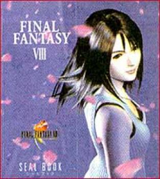 FF8 Seal book