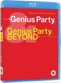 Genius Party / Beyond Blu-Ray UK