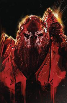 HALO RISE OF ATRIOX HC (HARDCOVER)