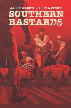 SOUTHERN BASTARDS VOL. 04: GUT CHECK (MR) (TRADE PAPERBACK)