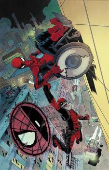 SPIDER-MAN DEADPOOL #26 (LEGACY)