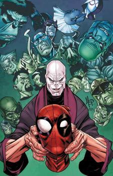 SPIDER-MAN DEADPOOL #27 (LEGACY)