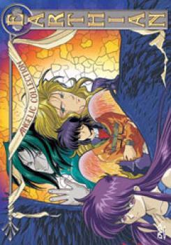 Earthian Angelic collection DVD