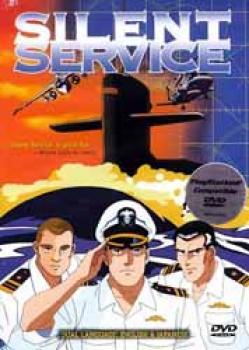 Silent Service DVD