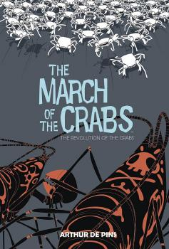 MARCH OF THE CRABS VOL. 03 (HARDCOVER)