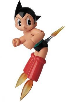Astro Boy Maf Ex Action Figure - Astro Boy