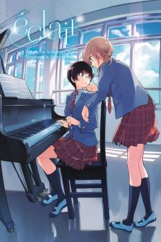 Eclair: Anata ni Hibiku Yuri Anthology GN Manga