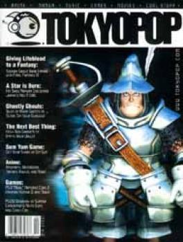 Tokyopop vol 4: 2