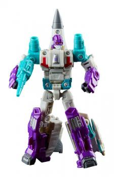 Transformers Generations Power of the Primes Action Figure Deluxe Wave 01 Dreadwind