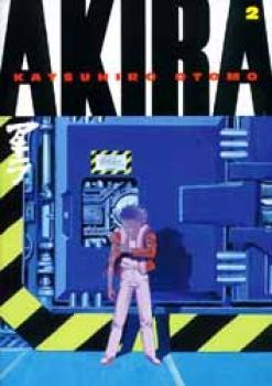 Akira vol 2 TP