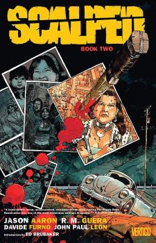 SCALPED BOOK 02 (MR) (TRADE PAPERBACK)