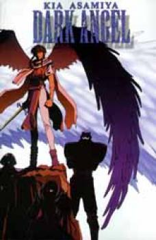 Dark angel 22