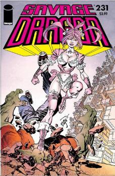 SAVAGE DRAGON #231 (MR)