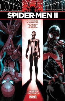 SPIDER-MEN II (TRADE PAPERBACK)