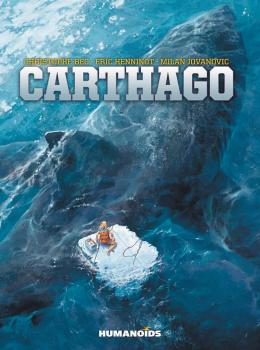 CARTHAGO (MR) (TRADE PAPERBACK)