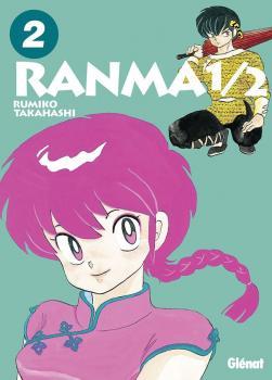 Ranma 1/2 Perfect Edition tome 02