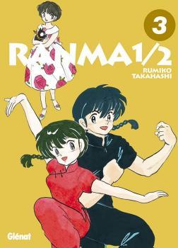 Ranma 1/2 Perfect Edition tome 03