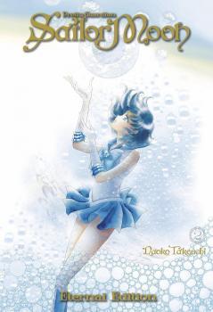 Sailor Moon Eternal vol 02 GN Manga