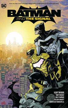 BATMAN AND THE SIGNAL (TRADE PAPERBACK)