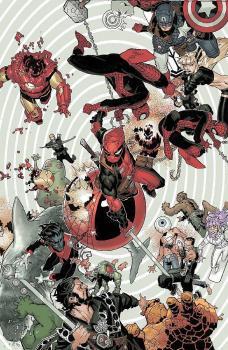 SPIDER-MAN DEADPOOL #31 (LEGACY)