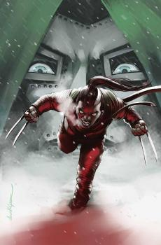 ALL NEW WOLVERINE #34 (LEGACY)