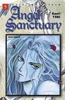Angel sanctuary tome 05
