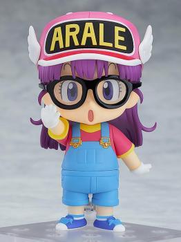 Dr. Slump PVC Figure - Nendoroid Arale Norimaki