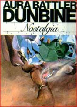 Aura battler dunbine nostalgia