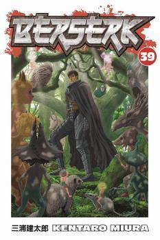 Berserk vol 39 TP Manga