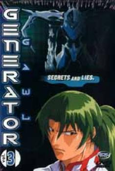 Generator Gawl vol 3 DVD