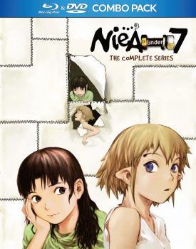 NieA_7 Blu-Ray/DVD