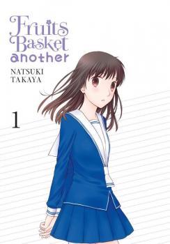Fruits Basket Another vol 01 GN Manga