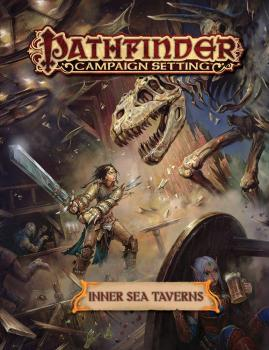 Pathfinder RPG Campaign Setting - Inner Sea Taverns
