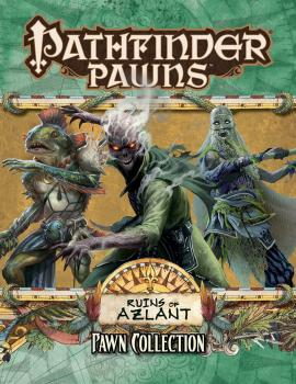 Pathfinder RPG Pawns - Ruins of Azlant Collection