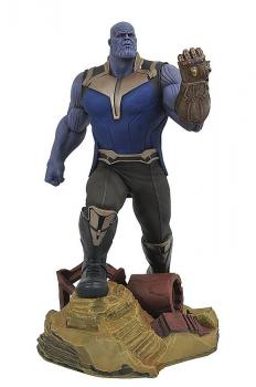 MARVEL GALLERY PVC FIGURE - THANOS (AVENGERS INFINITY WAR)