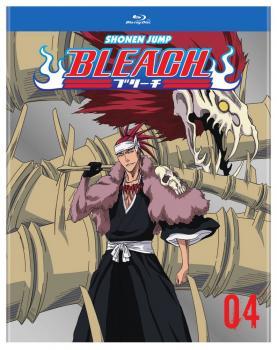 Bleach Set 04 Blu-ray