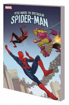 PETER PARKER SPECTACULAR SPIDER-MAN VOL. 03: AMAZING FANTAS (TRADE PAPERBACK)