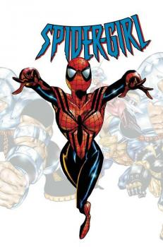 SPIDER-GIRL COMPLETE COLLECTION VOL. 01 (TRADE PAPERBACK)